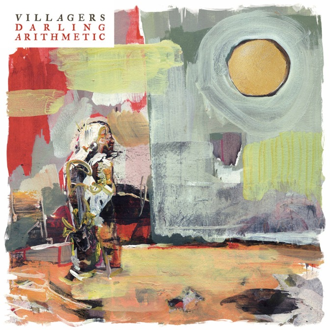 Album Review – Villagers, Darling Arithmetic