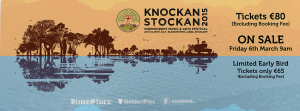 knockanstockan 2015 early bird
