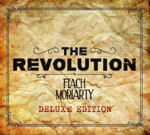 Fiach The Revolution
