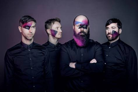 The Dreamboats that are Le Galaxie!