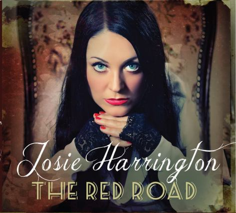 Josie Harrington!