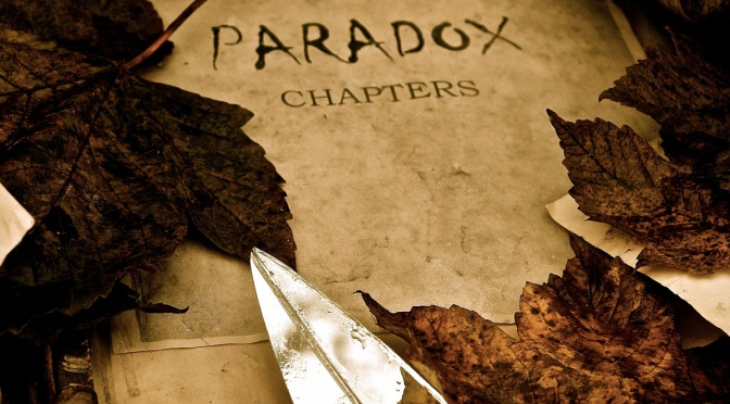 Listen – Paradox, Chapters